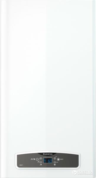 Газовый котёл ARISTON CARES X 18 FF NG