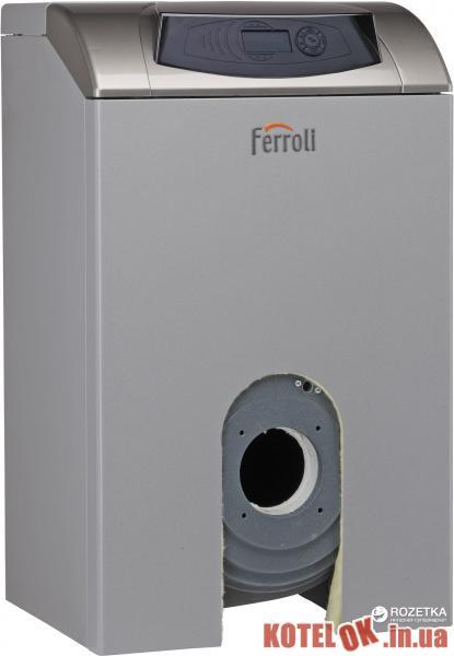 Котёл газовый FERROLI ATLAS D 70