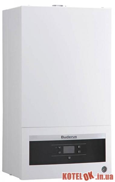 Котёл газовый BUDERUS Logamax U072-24K
