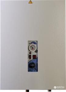 Котел электрический DNIPRO ЕВРО 15 кВт 380В