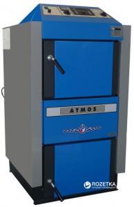 Твердотопливный котел ATMOS DC 18S