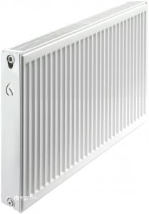 Радиатор AIRFEL 33 тип 500x600 боковой 1487 Вт