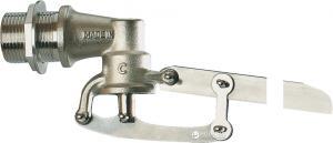 Клапан поплавковый для емкостей F.A.R.G. Srl 1 1/4″ 500 мм с пластиковой сферой (511/11.11/4)